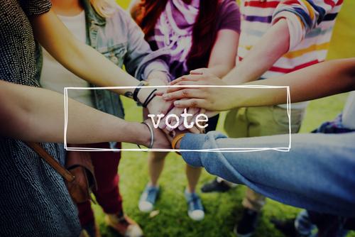 Puerto Rico Student/Parent Mock Election: Ensaya tu voto