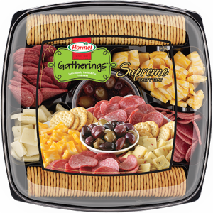 Distribuidora puertorriqueña demanda a Hormel Food por venta de Supreme Party Platters a Costco