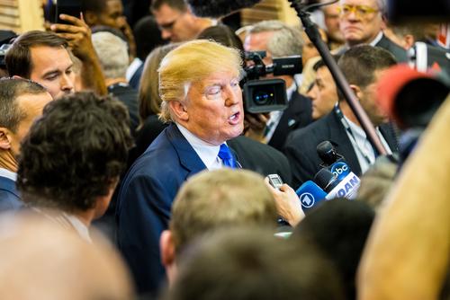 Nuevo presidente de los Estados Unidos aclaró que sus nominados al Supremo serán pro-vida