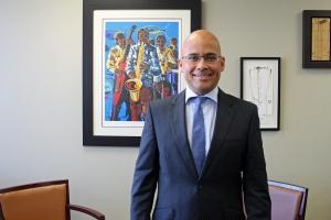 Detrás de la toga: Entrevista al Hon. Sigfrido Steidel Figueroa