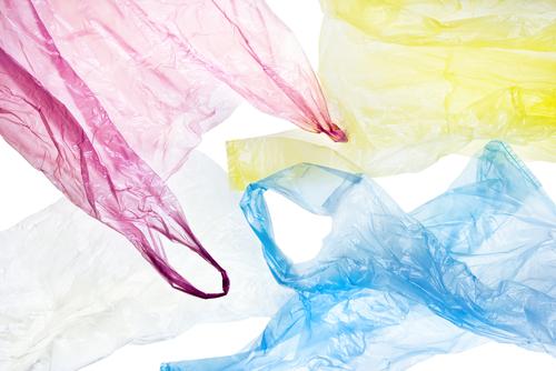 Comercios libres de bolsas plásticas desechables