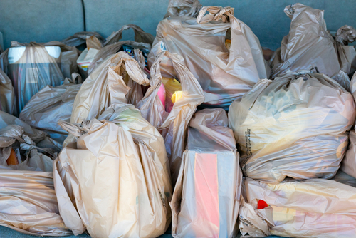 Puerto Rico Developments: Reminder of Implementation of Plastic Bags Ban