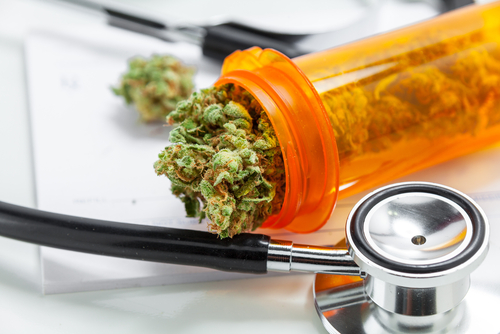 Modifican disposiciones relacionadas a base legal, entre otras, del reglamento de cannabis medicinal