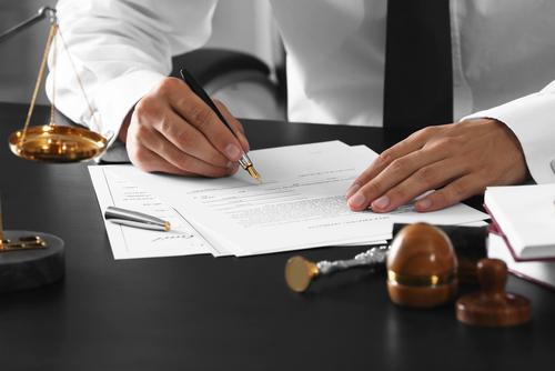 Notarios deben cancelar pagarés y acreditar notificación al deudor de aviso de subasta en escrituras de venta judicial