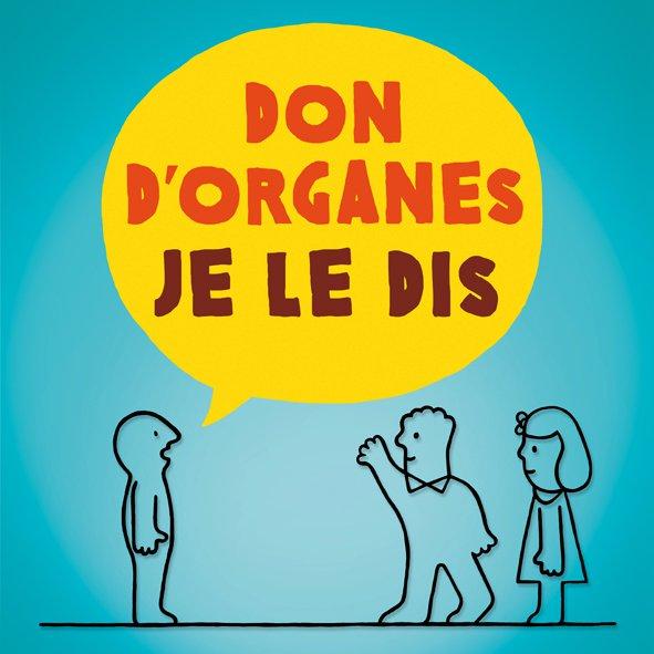 Francia revierte política sobre donación de órganos para hacer a todo ciudadano un posible donante