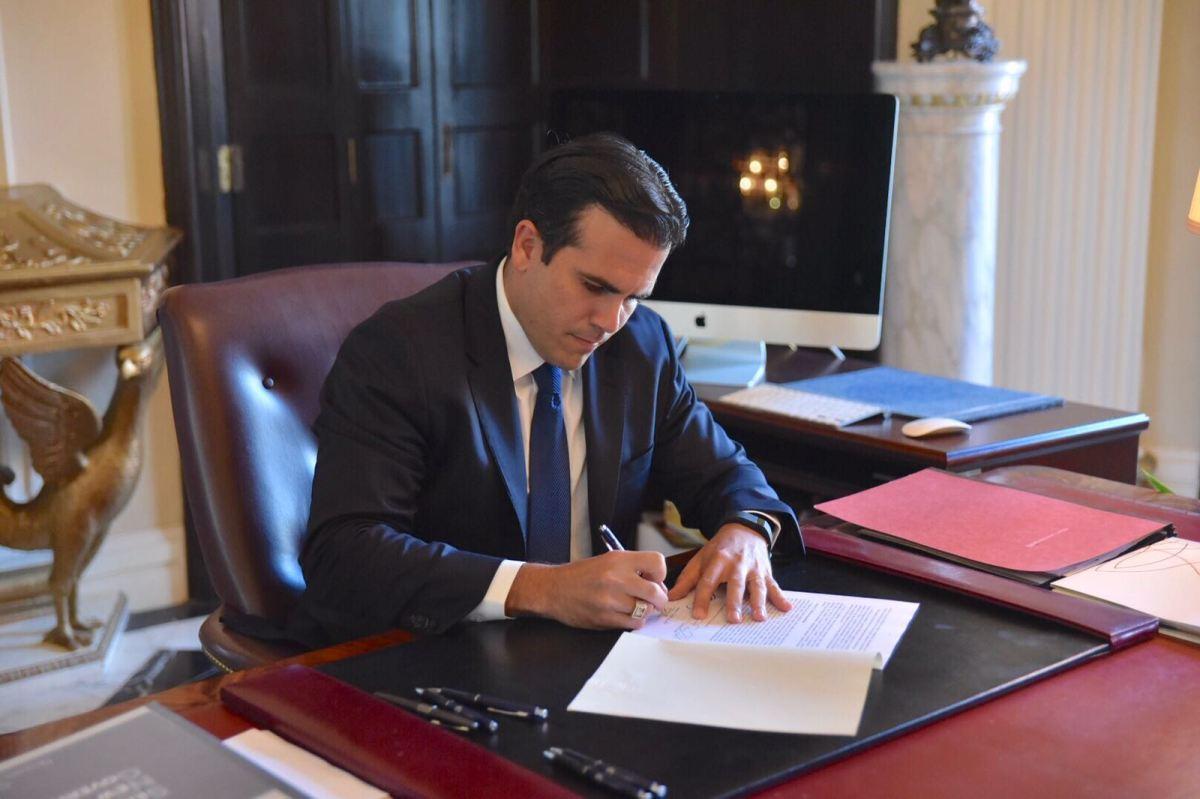 Gobernador crea nueva Autoridad de Asesoría Financiera y Agencia Fiscal de Puerto Rico