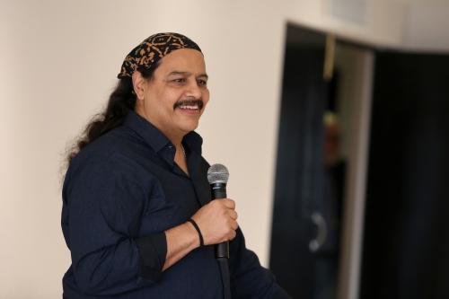 Vargas Vidot convoca a organizaciones a convertirse en cabilderos legislativos