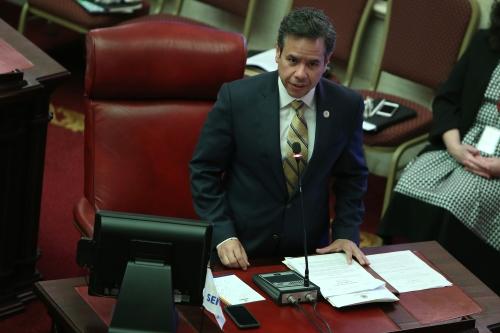 Miguel Romero Lugo