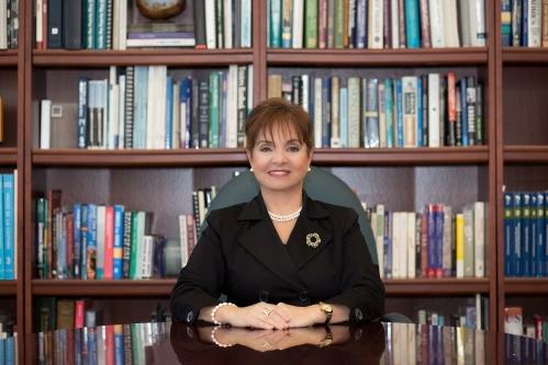 Myrna M. Rivera