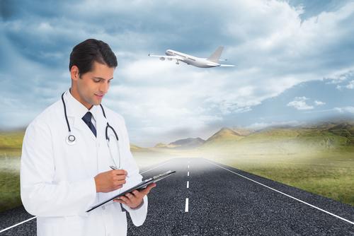 Beneficios contributivos para la clase médica: Proyecto de la Cámara Núm. 5