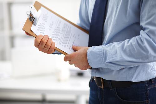 Empleados públicos no podrán ser disciplinados luego de vista informal mediante sanciones no notificadas