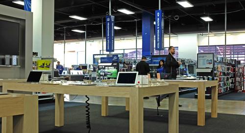 Investigación revela que empleados de Best Buy recibían remuneración por encontrar contenido ilegal en computadoras