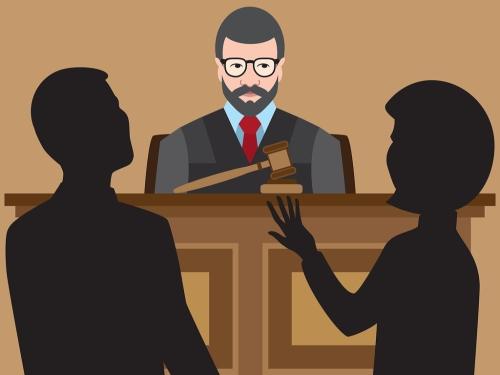 """Las """"complicaciones"""" de la litigación nocturna"""