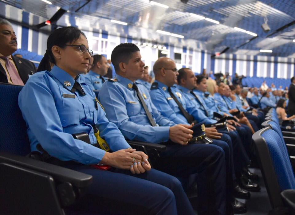 Policía de Puerto Rico