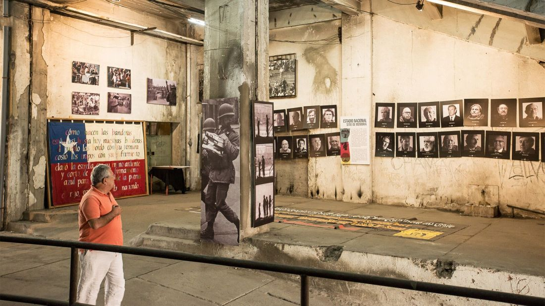 Cineastas se unen en una mirada a los derechos humanos