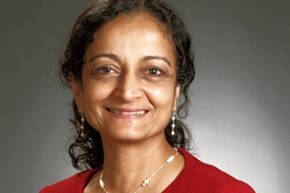 Geeta Aiyer