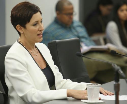 Laura Díaz Solá
