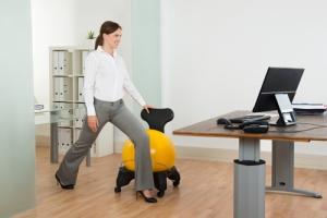 Siete formas en las que tu lugar de trabajo puede enfermarte