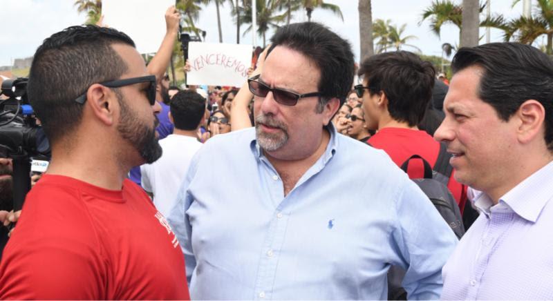 Legisladores del PIP presentan proyecto para auditar deuda de la UPR