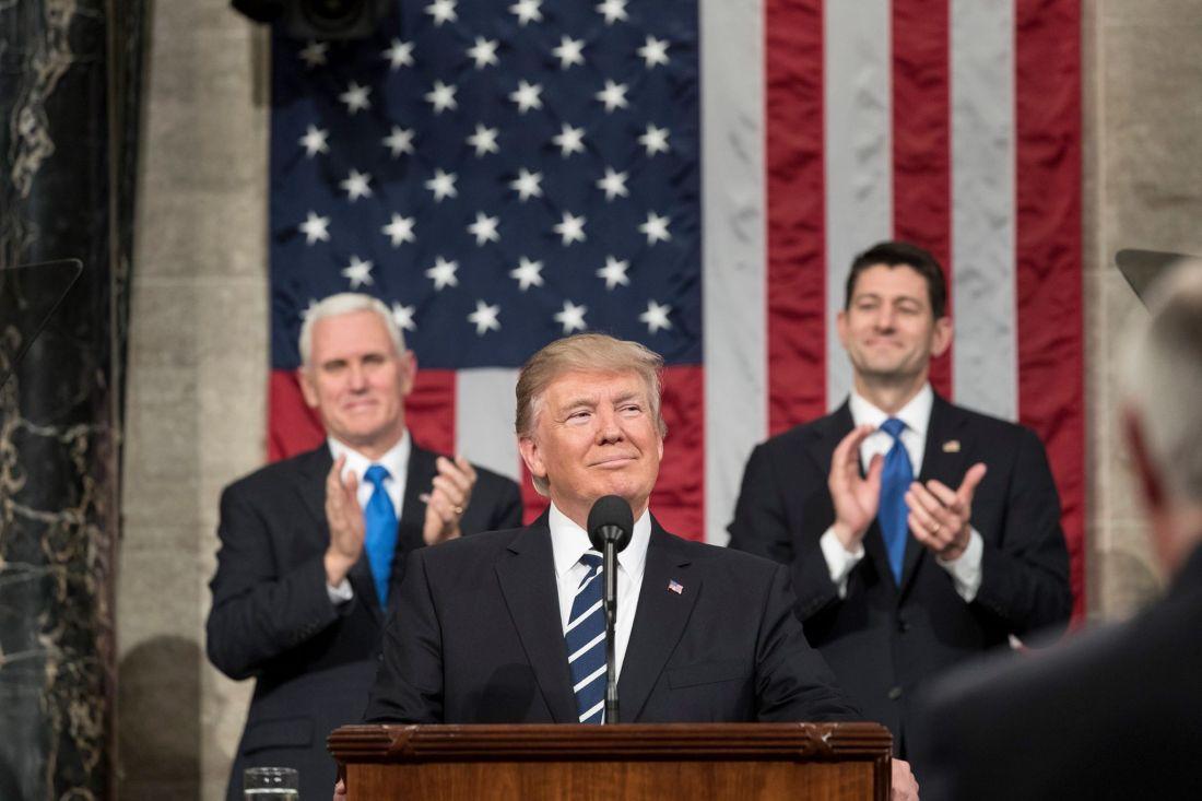 Gobierno de Donald Trump trae consigo grandes cambios en regulaciones