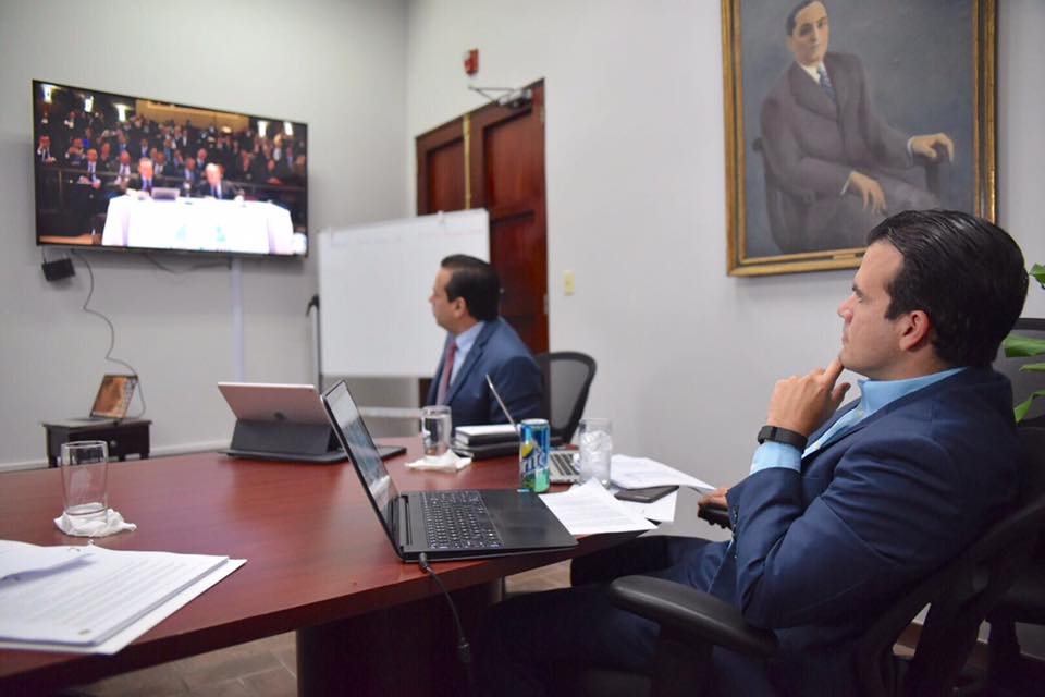 Spotlight on Puerto Rico: Board approves 10-year fiscal plan