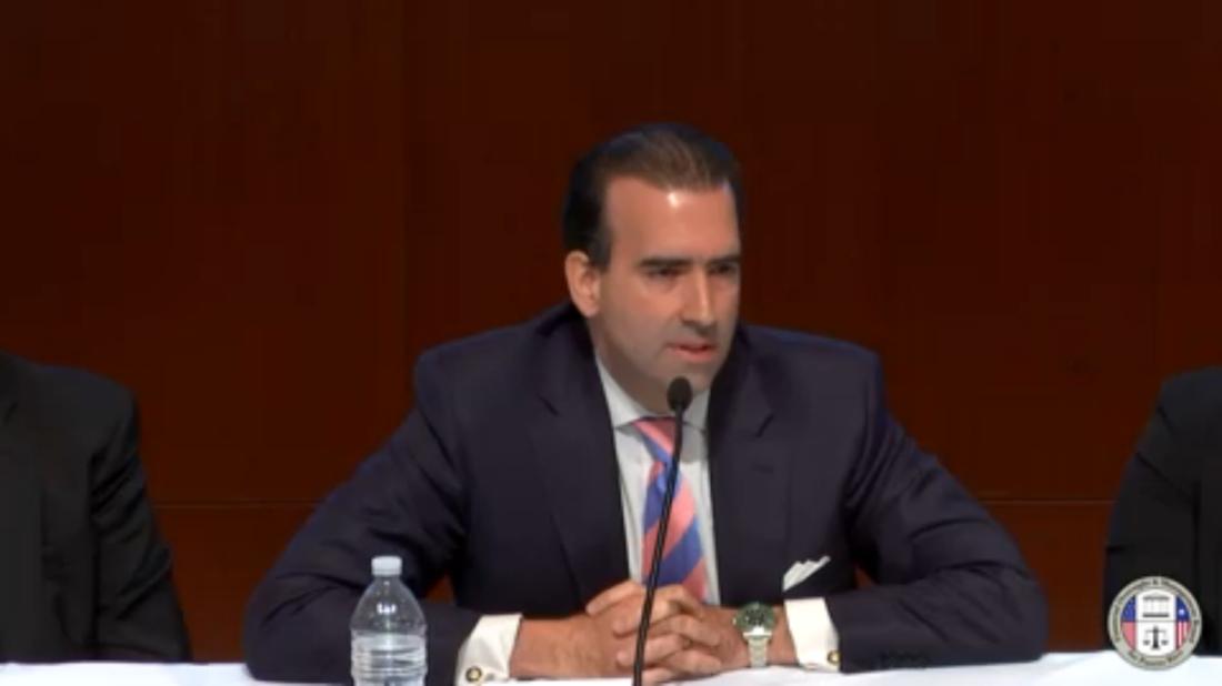 Junta de Supervisión certifica plan fiscal para Puerto Rico