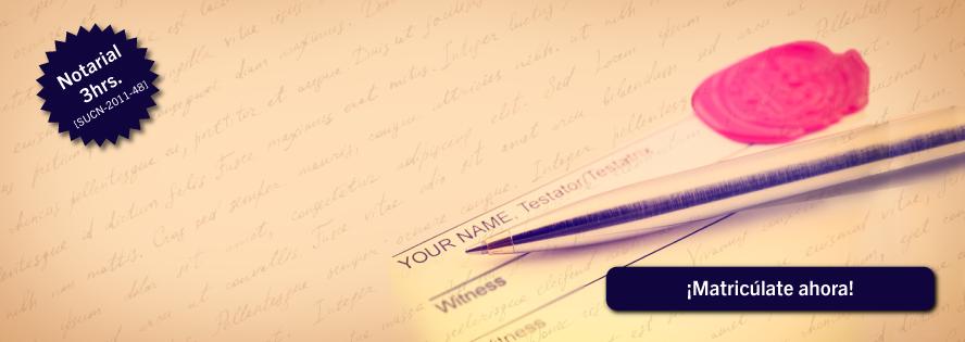 Redacción de testamentos: Una guía práctica para el notario