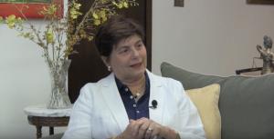 Detrás de la toga: Entrevista a la Hon. Anabelle Rodríguez Rodríguez