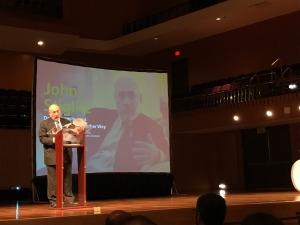 Conferencia íntegra de Joseph E. Stiglitz para el CNE: «Debt, Austerity and Growth: There is Another Way»