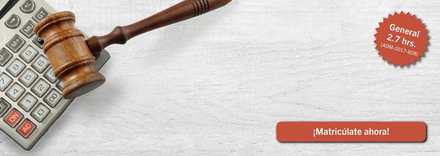 Litigio contributivo: Deficiencia, tasaciones, prescripción y la última jurisprudencia