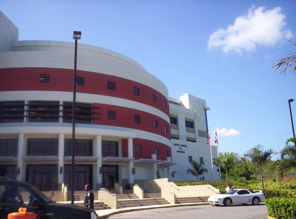 Centro Judicial Mayaguez