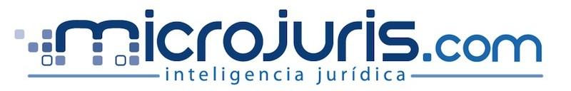 Microjuris logo blanco