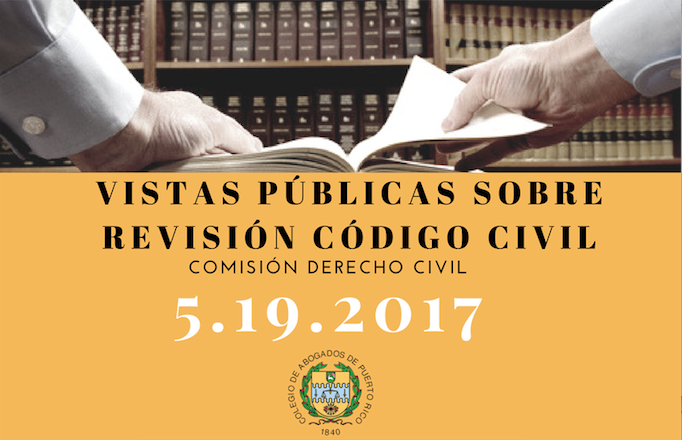 Código Civil CAPR