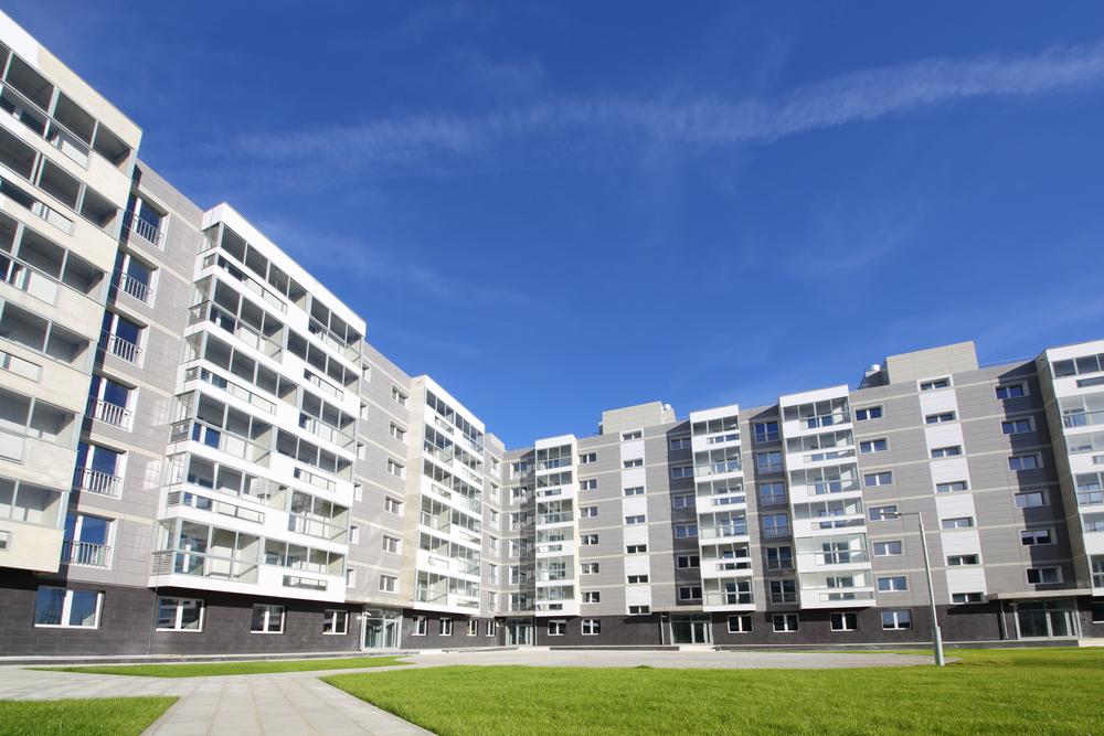 Buscan revivir modalidad de cooperativas de vivienda