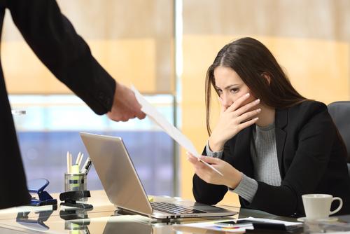 El despido injustificado conforme a la Ley 80: Despido por represalias