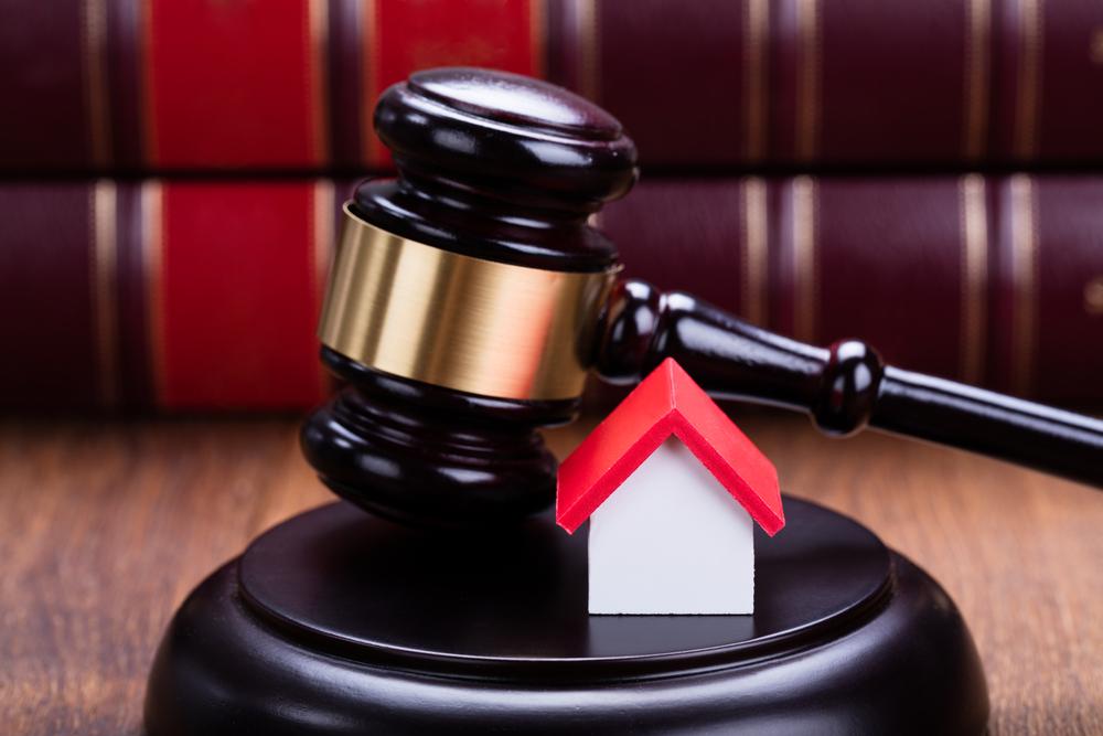 Taller legal abierto sobre ejecuciones de hipoteca