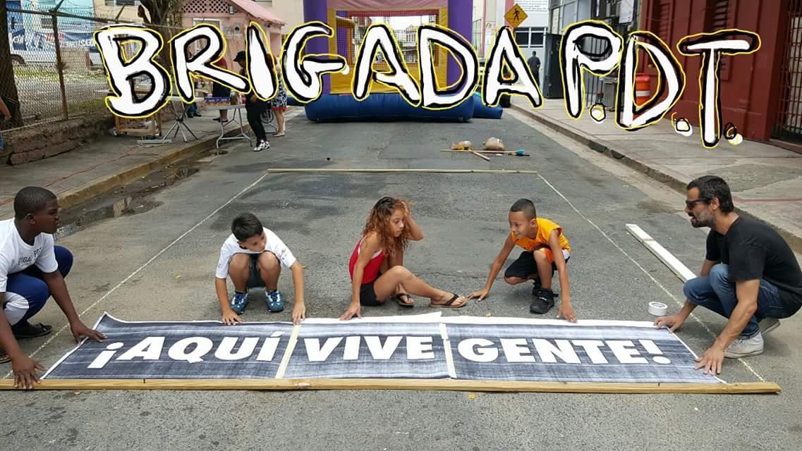 """""""No me des el pescado, enséñame a pescar"""" ; el camino de la Brigada PDT y el Centro de Monitoreo de Legislación y Cabildeo Ciudadano"""