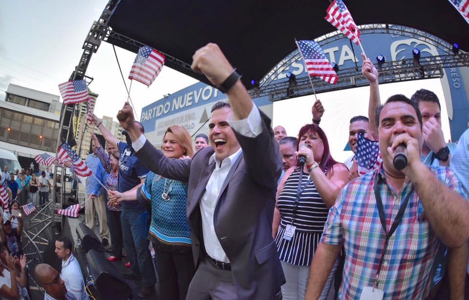 Spotlight on Puerto Rico – Statehood wins landslide vote marred by boycott, low turnout