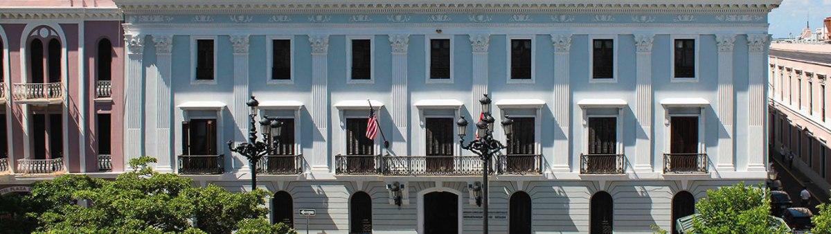 Reubican oficinas de servicios del Departamento de Estado al Viejo San Juan