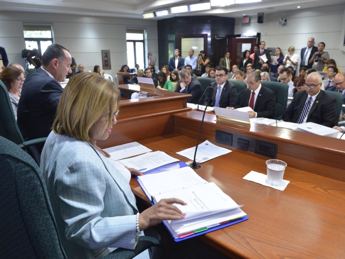 Deponen sobre Presupuesto 2017-2018 componente económico del Ejecutivo: AAFAF anuncia Junta de Supervisión Fiscal recibirá $60 millones