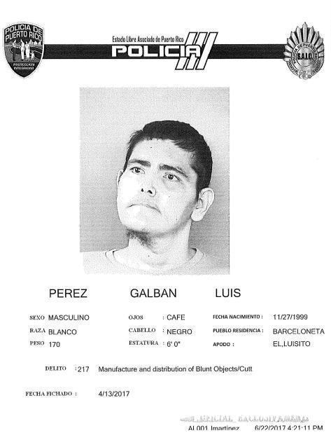 Comunidad de acceso a la justicia repudia criminalización de Luis Pérez Galbán y exige respeto a derechos de personas con discapacidades físicas o mentales