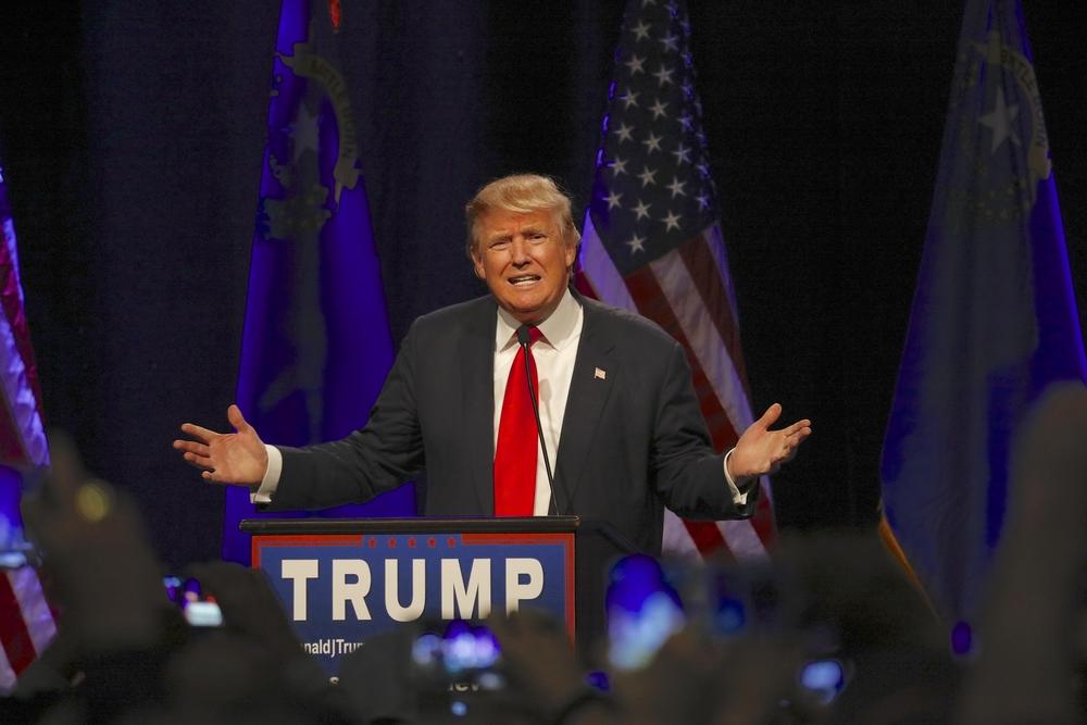 Fiscales de DC y Maryland demandan a Trump por violaciones constitucionales
