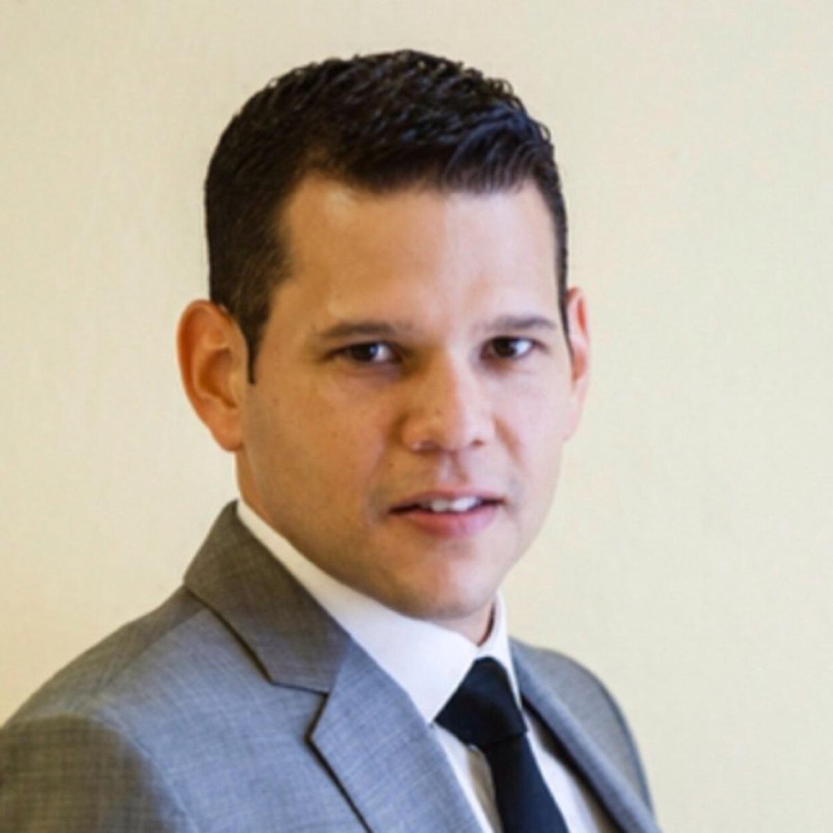 Joel A. Montalvo
