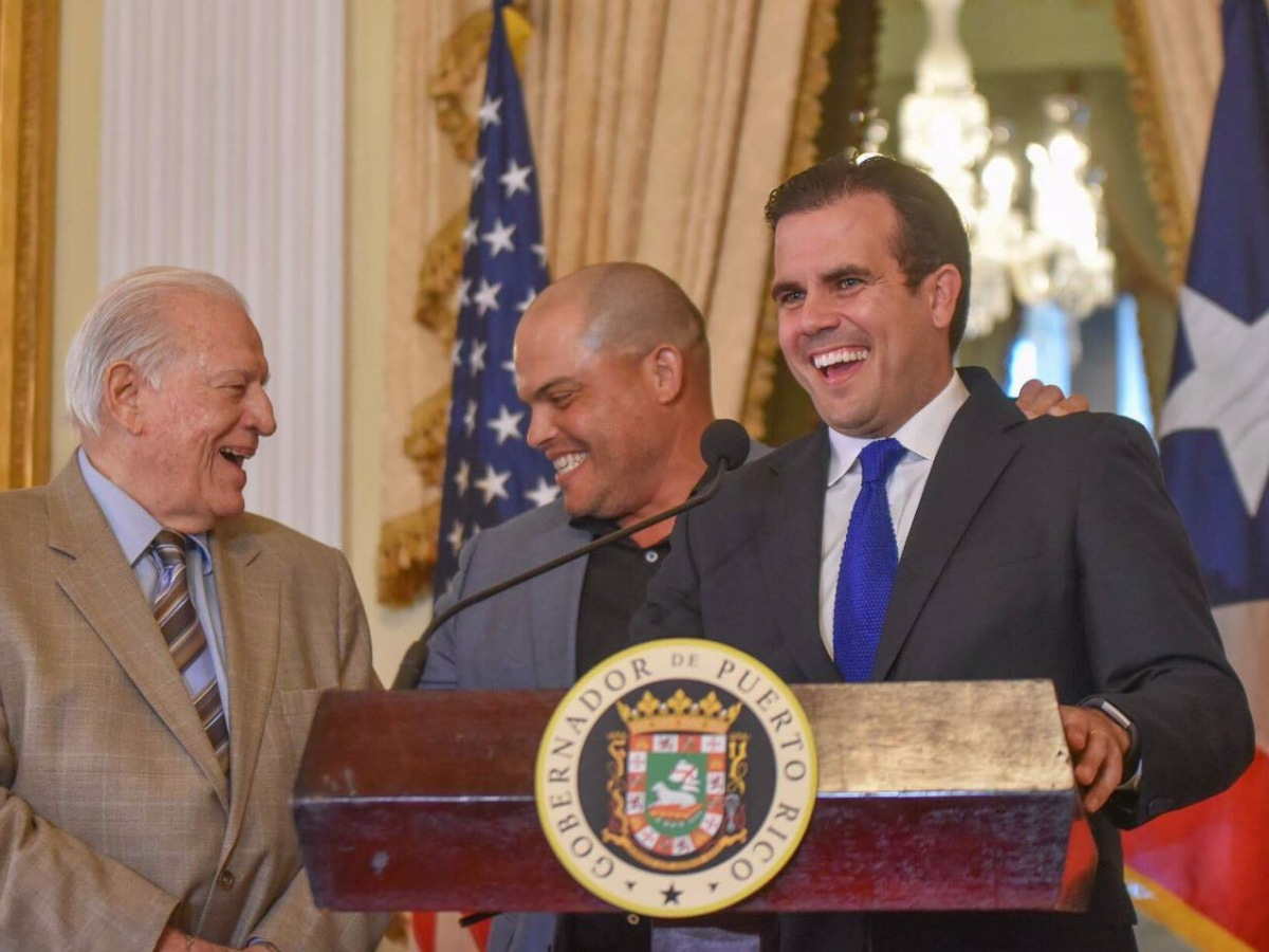 Gobernador Rosselló Nevares designa primeros cabilderos del Plan Tenesí