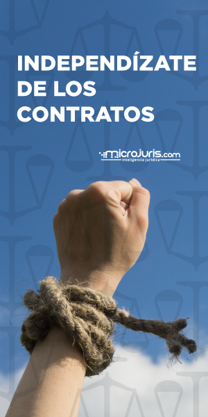 Independízate de los contratos con Microjuris: Mes a mes y ¡sin penalidades!