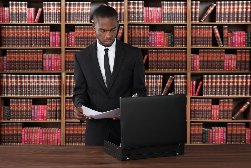 Cómo convertirte en un excelente abogado