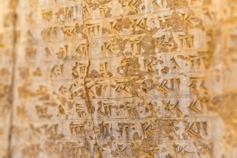 Gobierno federal concretiza acuerdo con Hobby Lobby por importación ilegal de artefactos iraquíes