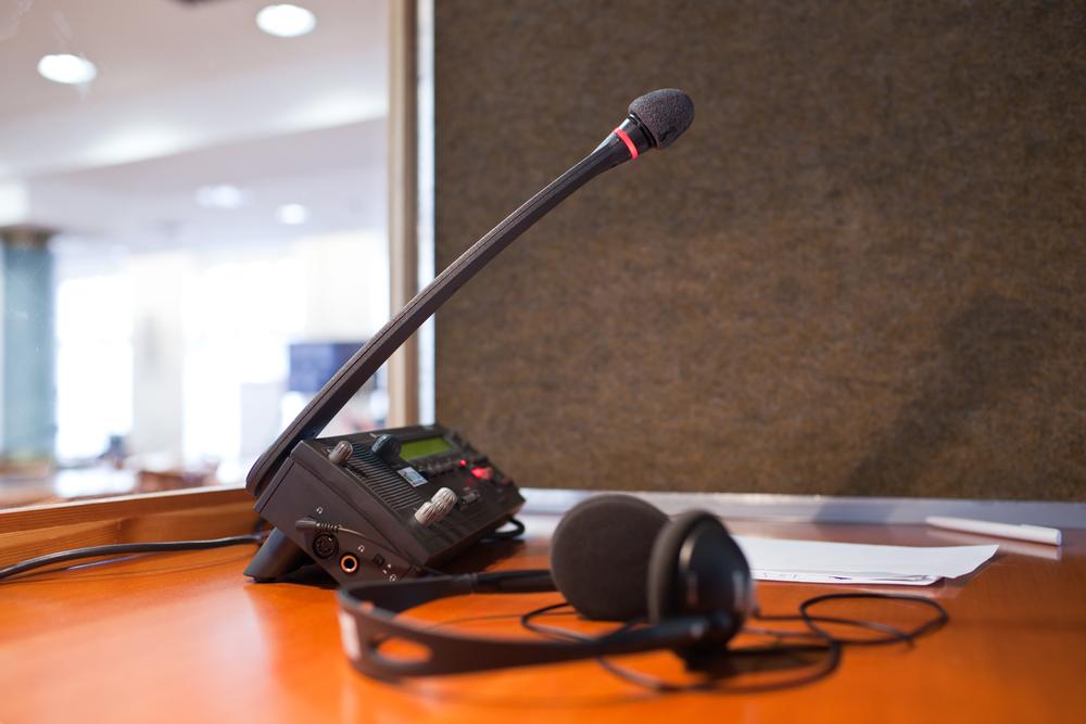 Fuertes votos disidentes por presunto intérprete con graves conflictos de interés en caso penal