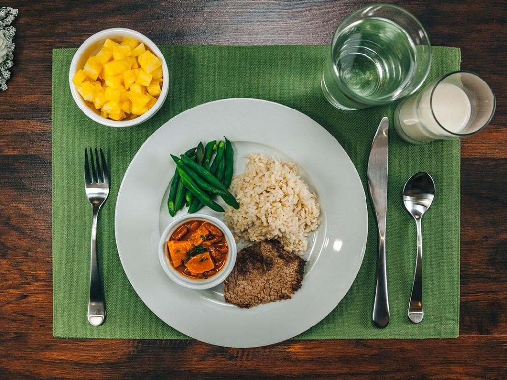 Salud lanza nueva guía nutricional en las que se definen las políticas públicas en alimentos, nutrición y actividad física para Puerto Rico