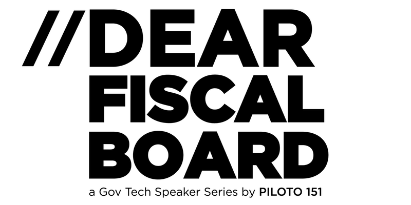 Regresa el evento Dear Fiscal Board